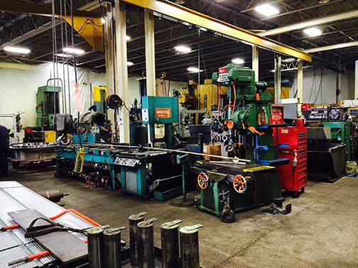 Heavy Equipment Maintenance : Company heavy equipment repair